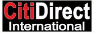 CitiDirect International